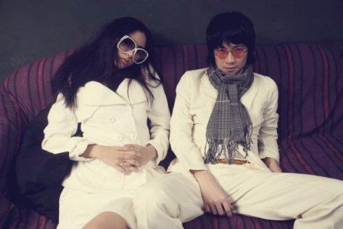 Clementine & Ana Sideco